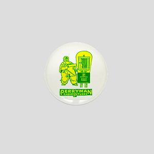 Perryman Tubes Mini Button