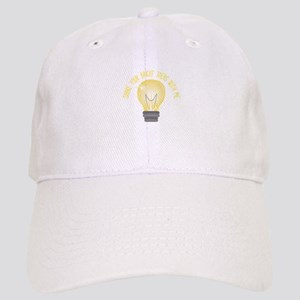 Bright Ideas Baseball Cap