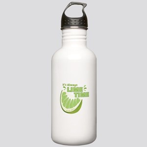 Lime Time Water Bottle