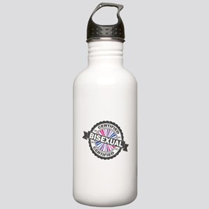 Certified Bisexual Sta Stainless Water Bottle 1.0L