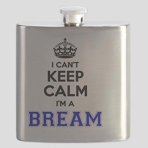 BREAM I cant keeep calm Flask