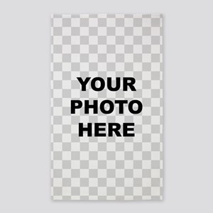 Your Photo Here Area Rug