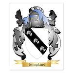 Simpkins Small Poster