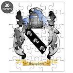 Simpkins Puzzle