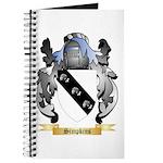 Simpkins Journal