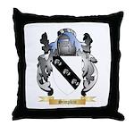 Simpkin Throw Pillow