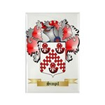 Simpil Rectangle Magnet (100 pack)
