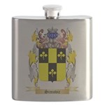 Simovic Flask