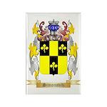 Simonovitz Rectangle Magnet (100 pack)
