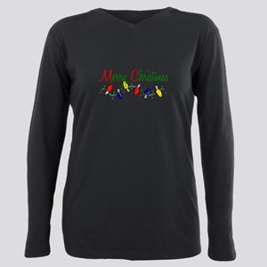 Merry Christmas Lights T-Shirt