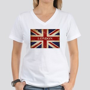 London - Union Jack T-Shirt