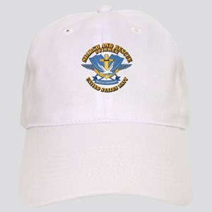 Search and Rescue Swimmer Cap