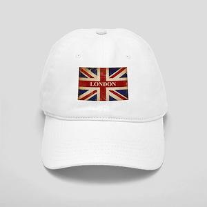 London - Union Jack Cap