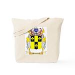 Simonich Tote Bag