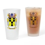 Simonfy Drinking Glass