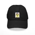 Simoneschi Black Cap