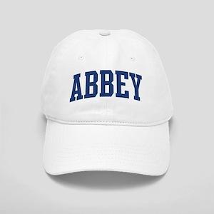 ABBEY design (blue) Cap