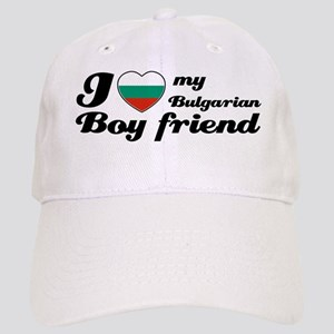 I love my Bulgarian Boyfriend Cap