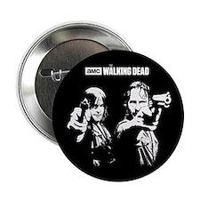 """Walking Dead Saints 2.25"""" Button"""