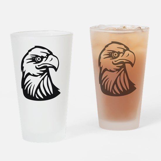 Cool Libertad Drinking Glass
