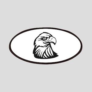 Eagle Head Patch