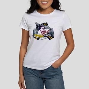 Taxi Shut Your Trap Women's T-Shirt