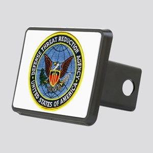Threat Reduction Agency Rectangular Hitch Cover