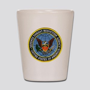 Threat Reduction Agency Shot Glass