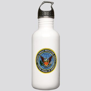 Threat Reduction Agenc Stainless Water Bottle 1.0L