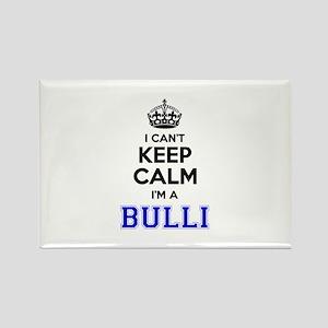 Bulli I cant keeep calm Magnets