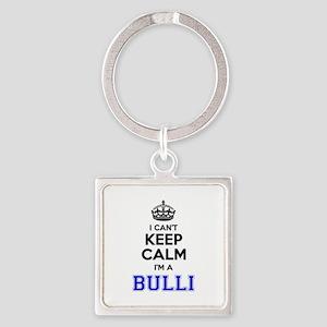 Bulli I cant keeep calm Keychains