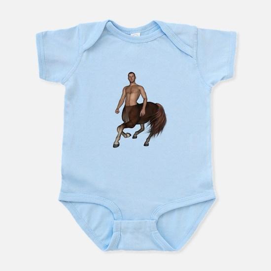 Centaur Body Suit