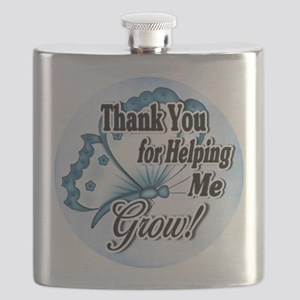 Teacher Thank You Flask