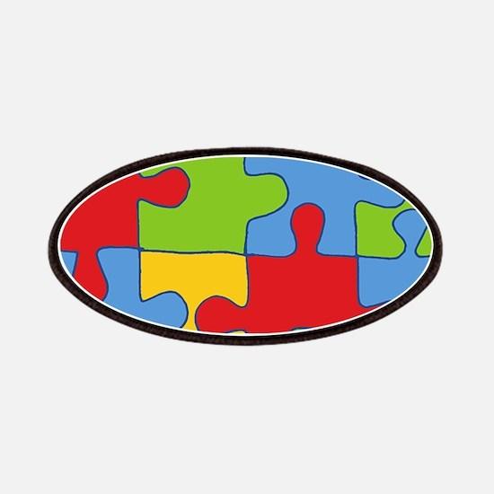 autism awareness month Patch
