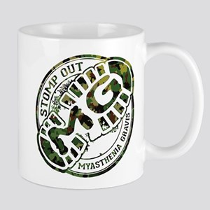 DeclareWarOnMG Mugs