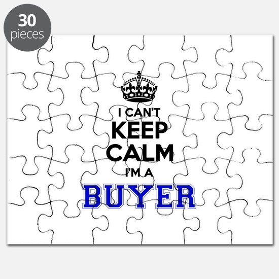 Buyer I cant keeep calm Puzzle