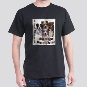many aussies T-Shirt