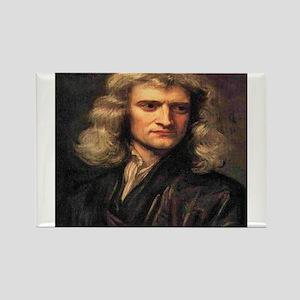 Isaac Newton Magnets