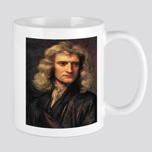 Isaac Newton Mugs