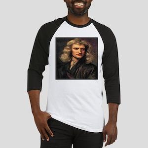 Isaac Newton Baseball Jersey