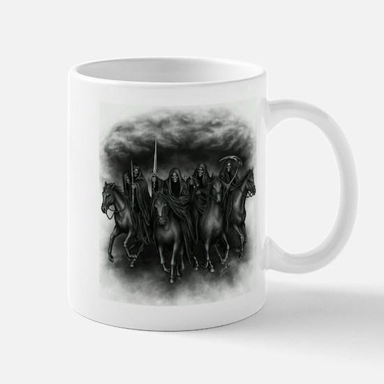 death crew Mug