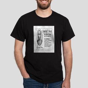Granville T Woods T-Shirt