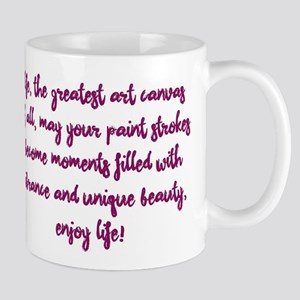 Greatest Art Canvas of All Mugs