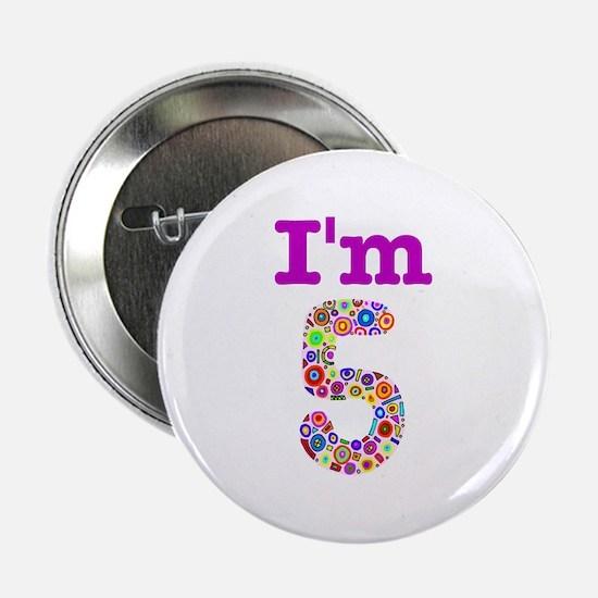 Colorful I'm5 Button