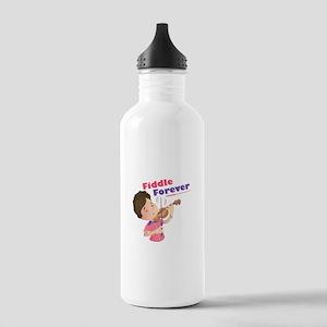 Fiddle Forever Water Bottle