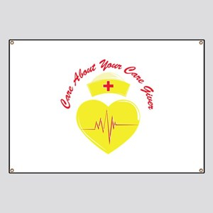 Care Giver Banner