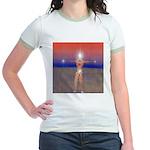 12.energybody..? Jr. Ringer T-Shirt