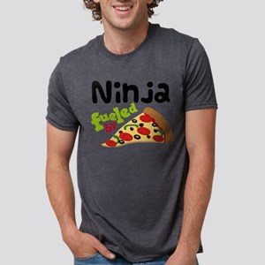 Ninja Fueled By Pizza T-Shirt