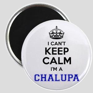 CHALUPA I cant keeep calm Magnets