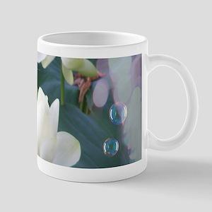 Lotus with Mantis Mugs